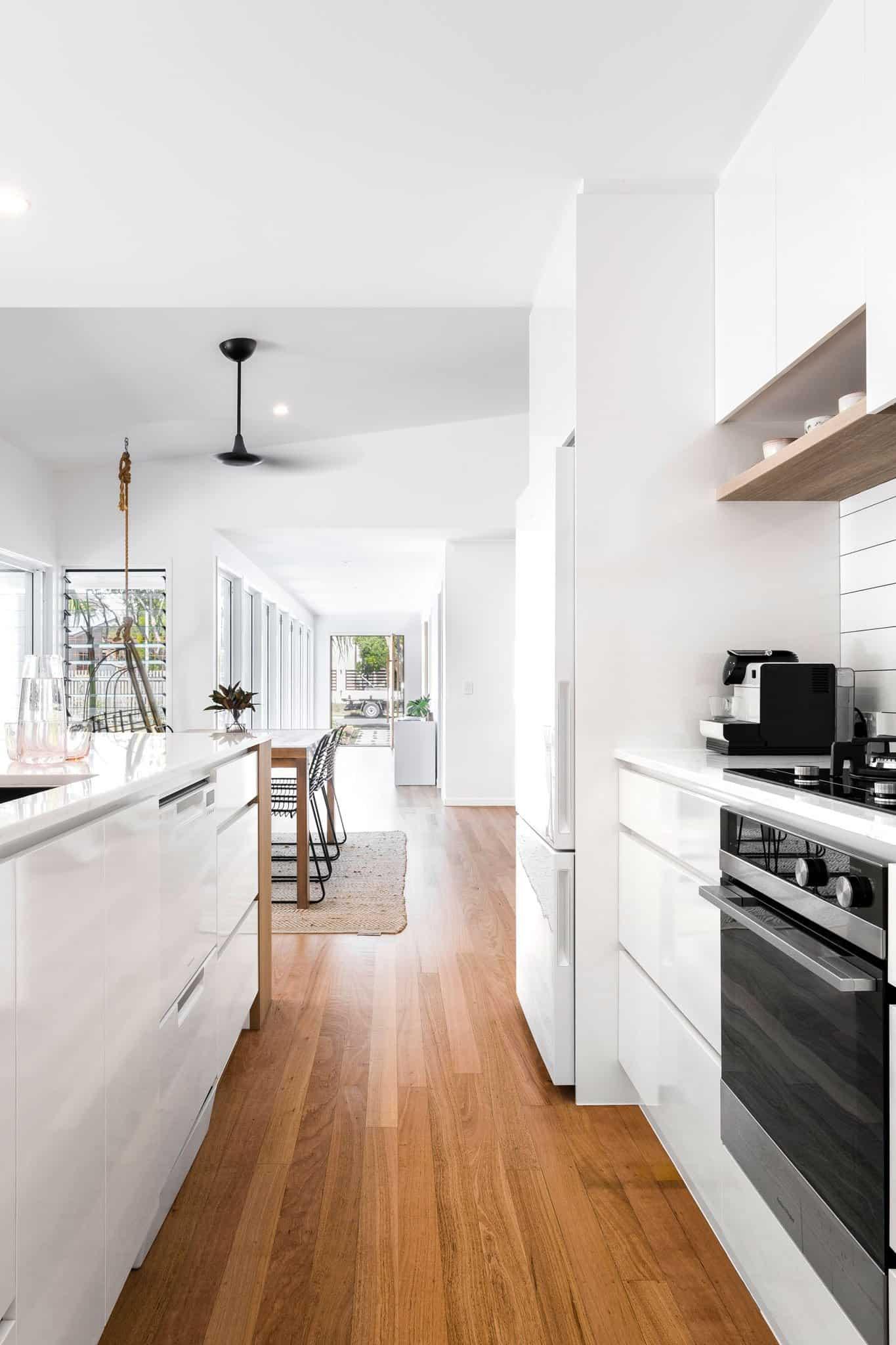 Best Kitchen Designers Brisbane
