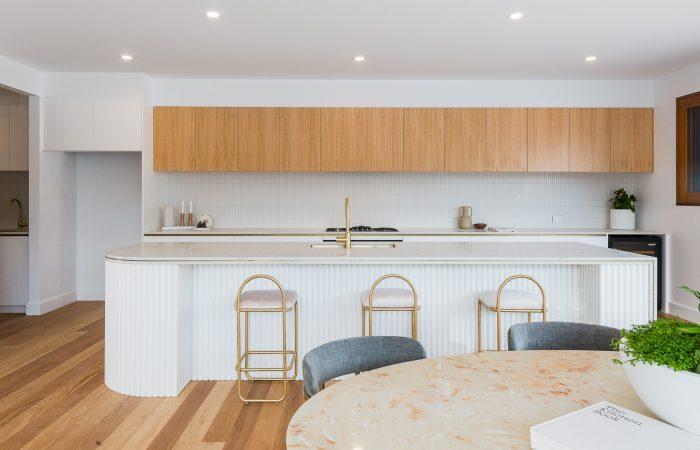 kitchen renovation spring hill